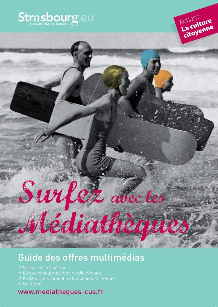 mediatheques