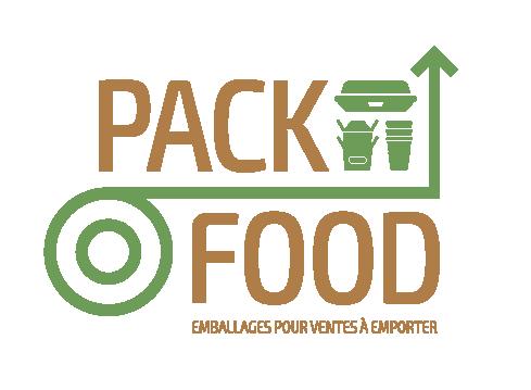 Logo Pack Food